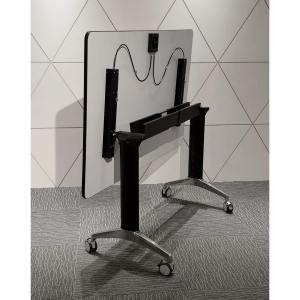 Boost Folding Seminar Table - W1200 (Nestable)