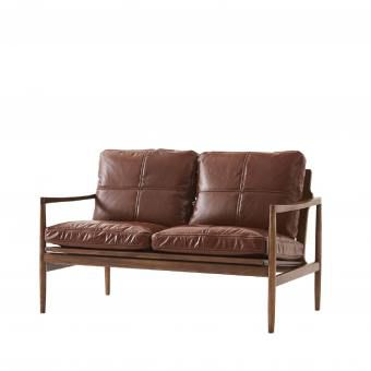 Soothe 2–Seater Sofa