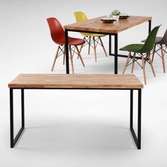 Ricky Table Base – Customisable