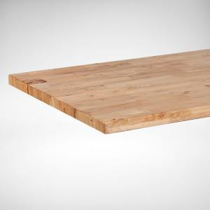 Butcher Block Wood