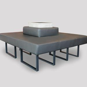 Customised Sofa/Waiting Bench