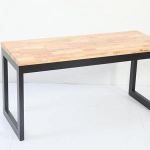 Customising Butcher Table & Bench