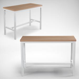 Decker Dining Table – Customisable
