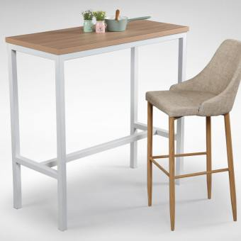 Decker Bar Table – W1100