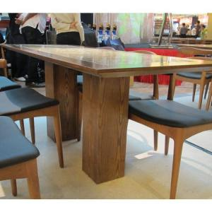 Mountable Tables