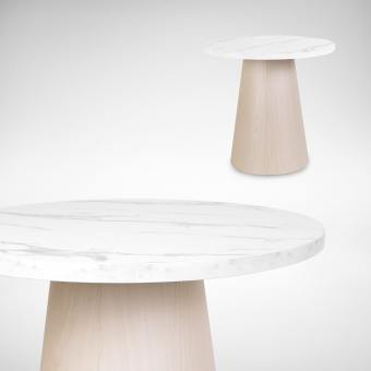 Spheres Dining Table - Customisable