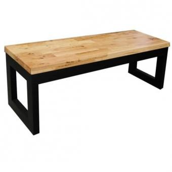 Uni Bench w/ Butcher Top – Customisable