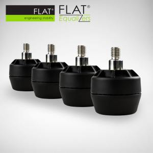 FLAT® Equalizers Table Feet (Set of 4)