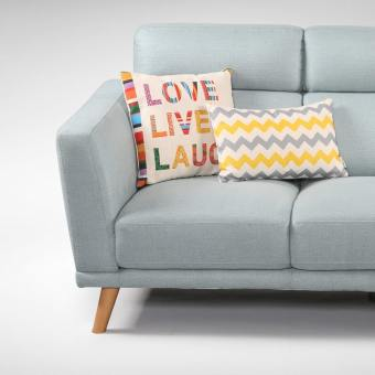 Cushion – Love Live Laugh