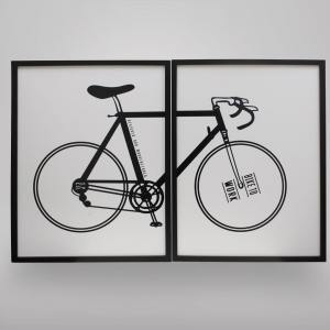Poster – Bicycle