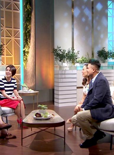 Body and Soul - Channel 5, Mediacorp