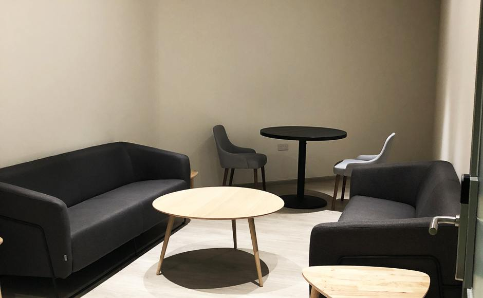 Core Collective - Anson Road | Product Seen: [Beatrice Sidechair, Becca 3–Seater Sofa & Tempo 3-in-1 Coffee Table]
