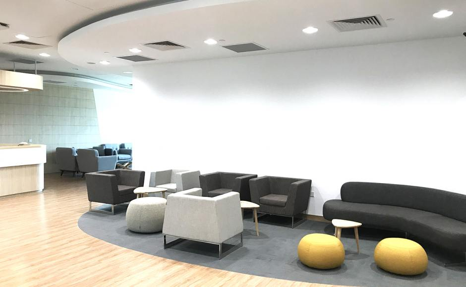 German European School Singapore | Product Seen: [Ding Dong Modular Sofa, Chimo – Medium, Chimo – Small, Tempo 3-in-1 Coffee Table &amp; Roche Sofa]<br />