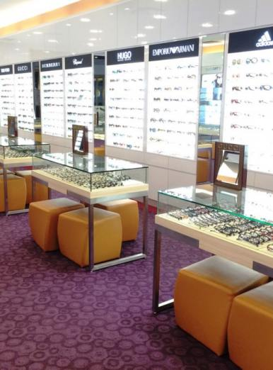Integrated Eyecare Centre – VivoCity