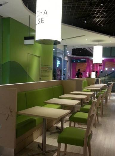 Maccha House @ Orchard Central