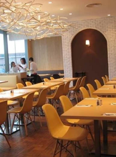 Fish & Co – Tampines One
