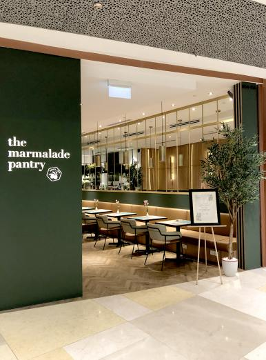 The Marmalade Pantry - ION Orchard