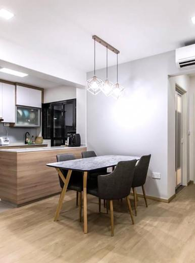 Apartment - Buangkok Link