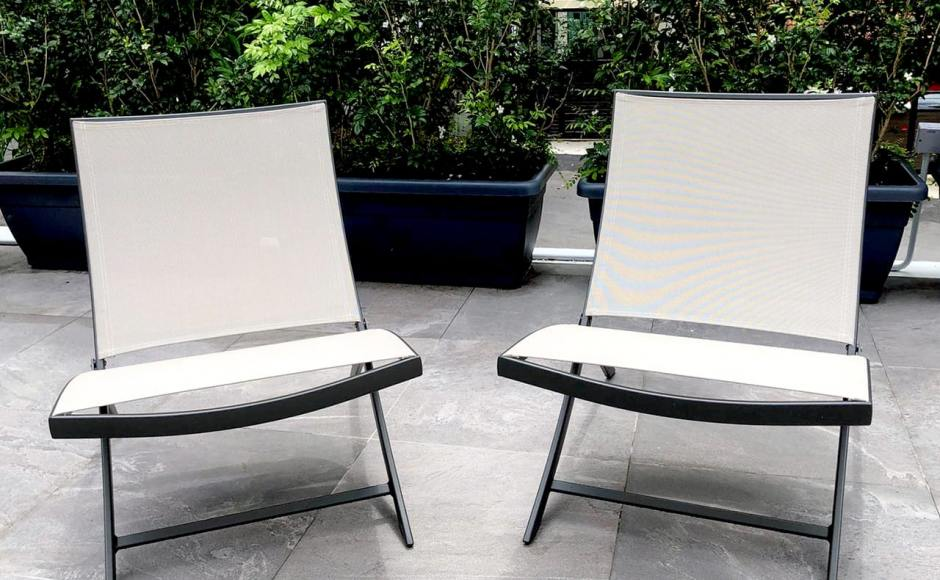 Trevose Place | Product Seen: [Margarie Outdoor Lounger]