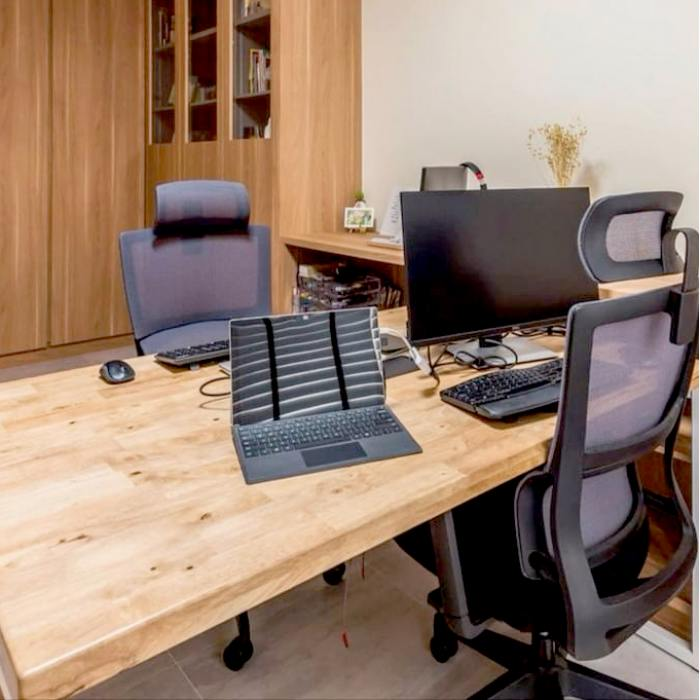 Astrid Highback Office Chair