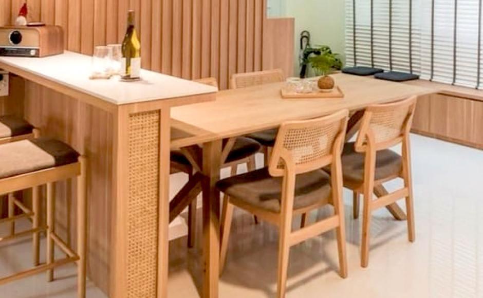 @stephanieloi Residence   Product Seen: [Jago Rattan Chair - V2]