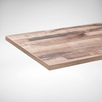 Laminated Tabletop With ABS Edging
