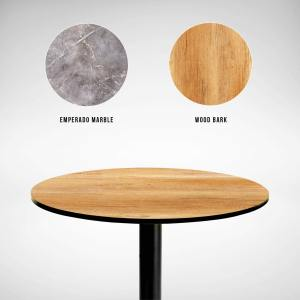 Phenolic Outdoor Table Top – Rd600