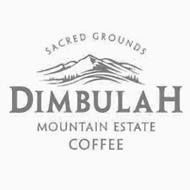 Dimbulah Mountain Estate Coffee