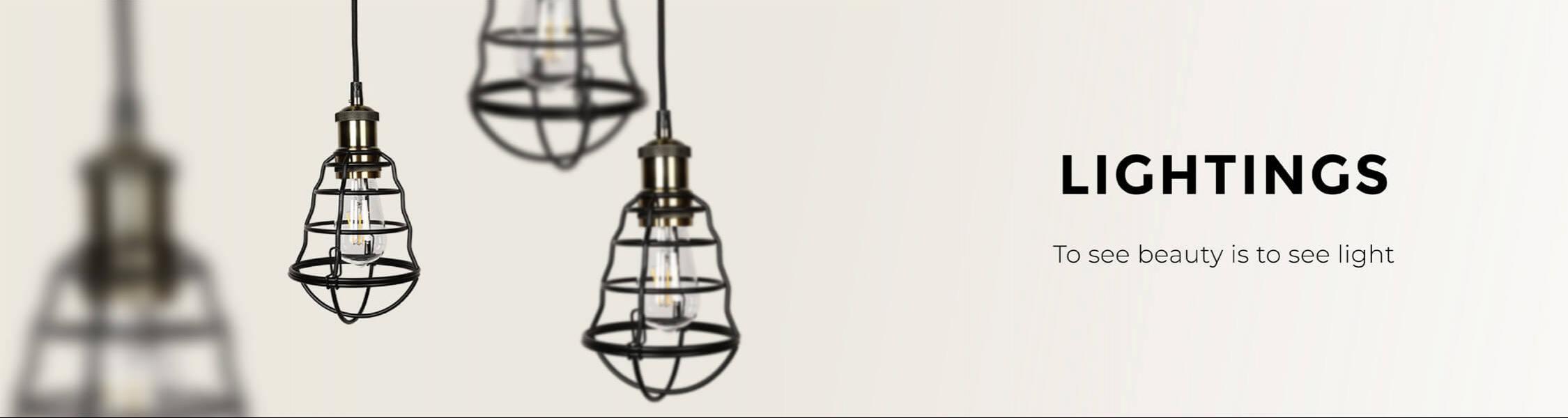 Lights & Bulbs