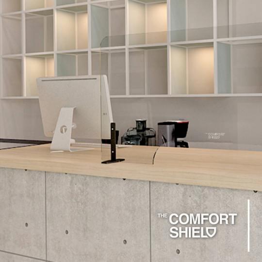 Acrylic Shields & PC Guards