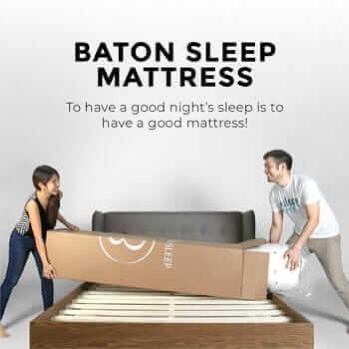 Baton Sleep Mattress