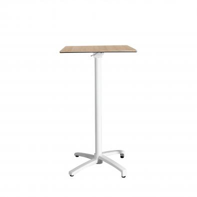 Voss x Grit Foldable Bar Table - Sq600