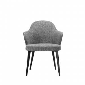 Aria Arm chair - 4 Legged