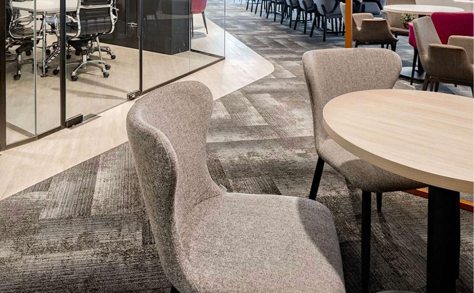 Nexia TS | Product Seen: [Justin Side Chair]