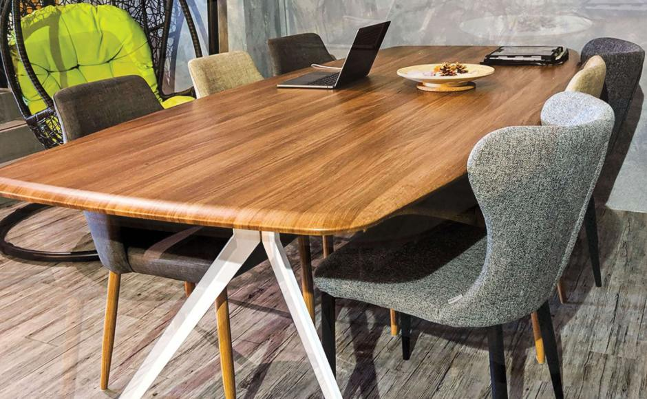 Socialground - Oxley Bizhub | Product Seen: [Beatrice Sidechair & Justin Side Chair]