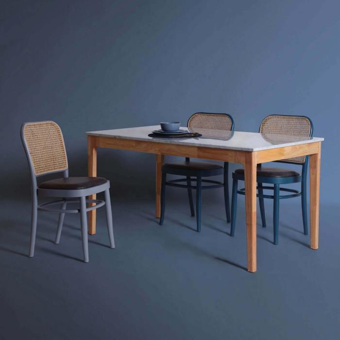 Kloop Rattan Chair