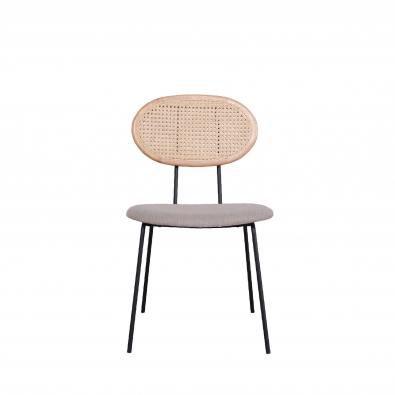 Picard Rattan Chair