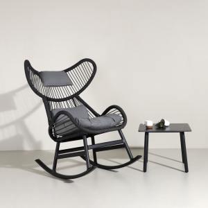 Linnear Outdoor Coffee Table - W500 (Sintered)