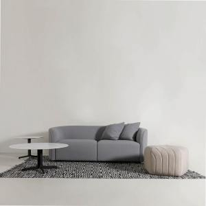 Bori Coffee Table – Dia600 - (Sintered)