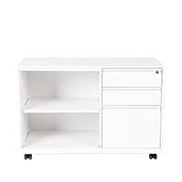 Office Cabinets & Mobile Pedestals