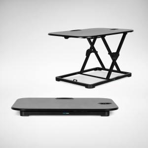 Amp Sit/Stand Desk Riser