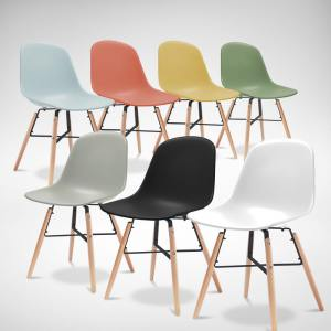 Adik – Wood Side Chair