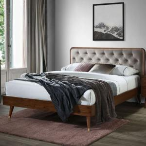 Damaris Bed Frame - Queen
