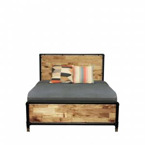 Pipe Bed Frame – Super Single