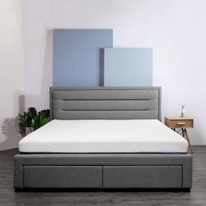 Stash Bed Frame – King