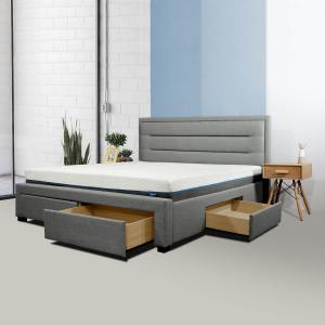 Stash Bed Frame – Queen