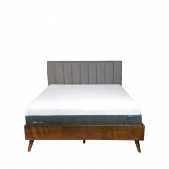 Valentino Bed Frame - Queen