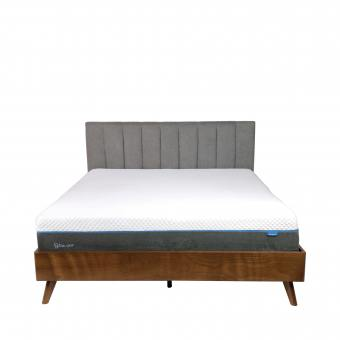 Valentino Bed Frame - King