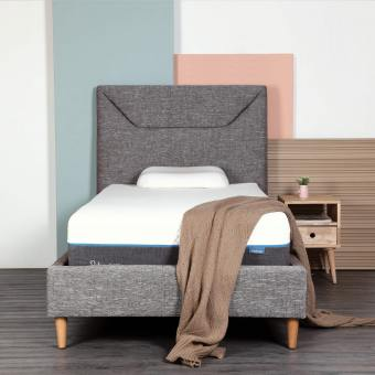Braxton Bed Frame – Single
