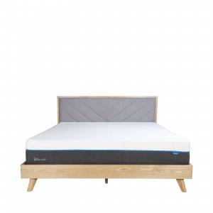 Janelle Bed Frame - King